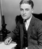 F.Scott Fitzgerald (1921)