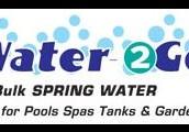 Spring Water Melbourne
