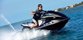 The best Water motorcycle