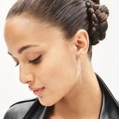 New Siene Drop Earrings