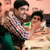 Aditya Apte