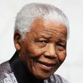 Nelsa Mandela