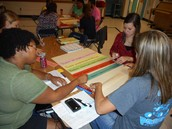 Vocabulary instruction in grades 2-5