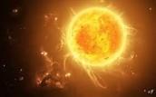 🔥The Sun