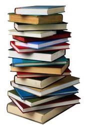 Top Six Books