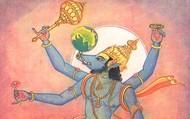 God of Hindu