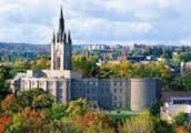 University of Western Ontario: