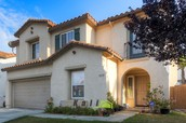 5175 Topside Ln, San Diego CA, 92154