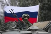 Russian- Ukraine Conflict