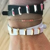 Rey Wrap Bracelets