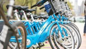 Interested in civic engagement and bike shares?