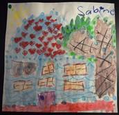 Sabine's Composition