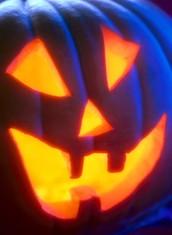 Spooky Carolling