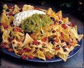 Our Delicious Nachos