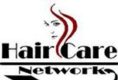 Hair Care Network  by  Takeshia Price