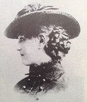 Woodrow Wilson's Wife