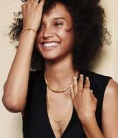 The fantastic Drape Necklace