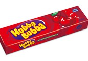 Hubba Bubba Brand.