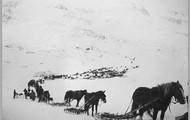 Mail Delivery of Valdez Summit in Alaska