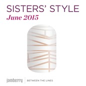 June's Sister's Style Exclusive: