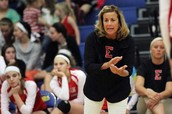 Coach Sandra Barks