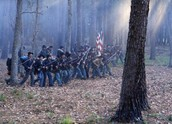 How much did this battle affect the Civil War overall?