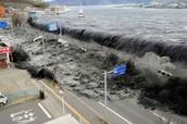 Japan's Tsunami Video