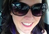 Michelle Ridlen, K - 12 Fine Arts Content Leader