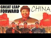 Great Leap Forward