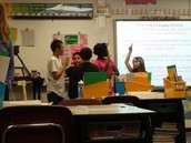 Engaged Students Actively Participate