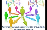 Conversation English Training