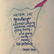 Peter Pan and Puck Connection