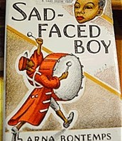 Sad-Faced Boy