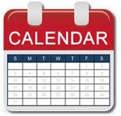 Liberty Calendar