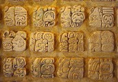 Mayan Text