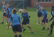 Year 8 Rugby League