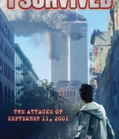 I Survived - The Attacks of September 11, 2001