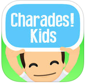 Gather Around the Living Room or Classroom and Play Some Charades!