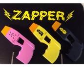Jammy-Wammy Zapper