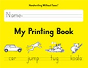 Handwriting Books have Arrived