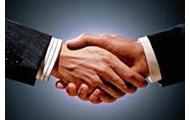 Handels - overeenkomst