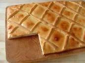 Piña pan