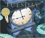 """Tuesday"""