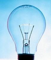 Florescent lightbulbs