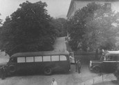 The Buses that took away Mental Patients