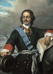 Peter the Great (Background)
