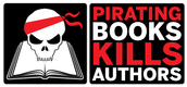 Learn More About: Pirating Kills Authors