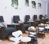Spruce Nail Shop - 15% off your Service