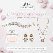 Last Minute Valentine's Day Gifts!