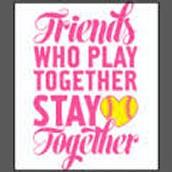 You Make Friends